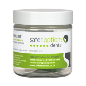 250ml Dental