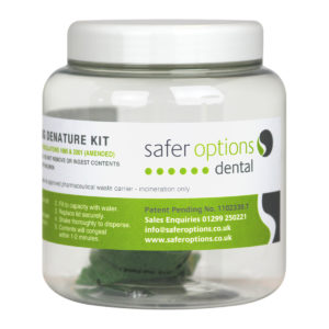 500ml Dental